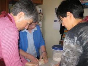 Making cuduridi